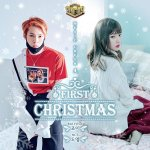 doyoung-joy-first-chirstmas
