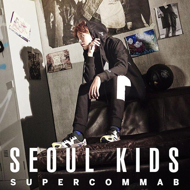 [ NCT127 X SCB ] . Supercomma B with NCT127 16FW ' SEOUL KIDS ' . www.supercommab.com #supercommab #슈퍼콤마비 #nct127 #nct #마크 #태용 #해찬 #윈윈 #태일 #유타 #재현 #서울키즈 #seoulkids #seoul #16fw #패션 #fashion #style #shoes #SCB @bonnieshoes