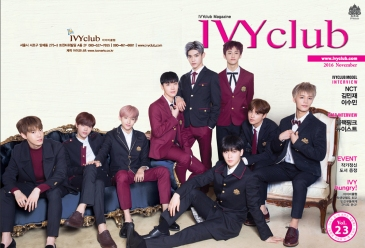 1612 ivy club cover
