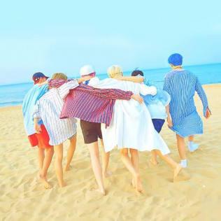 170809 페이스북 [TEASER] #NCT_DREAM #WeYoung Photo Teaser