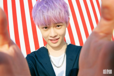 170809 NCT DREAM_We Young_Teaser_Chenle_4