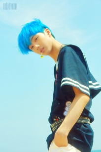 170811 NCT DREAM_We Young_Teaser_Jisung_4