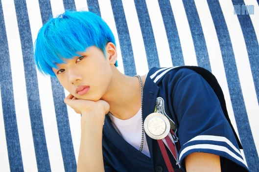 170811 NCT DREAM_We Young_Teaser_Jisung_5