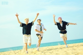 170815 NCT DREAM We Young NCT DREAM_2
