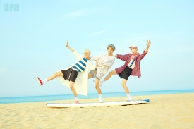 170815 NCT DREAM We Young NCT DREAM_3