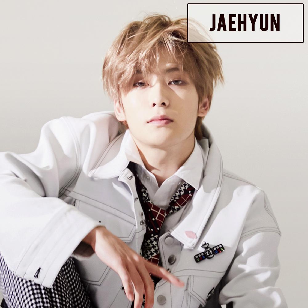 JAEHYUN | NCTzen BASIC🍉  JAEHYUN | NCTze...