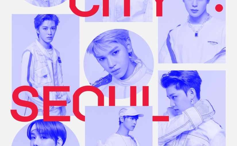 [ARCHIVE] NCT 127 1st Tour 'NEO CITY : TheOrigin'