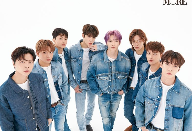 [ARCHIVE] 2020 JANUARY ISSUE : NCT 127 –MORE
