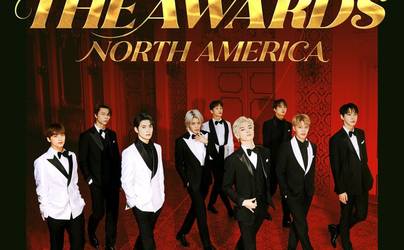 [ARCHIVE] NCT 127 2nd Tour 'NEO CITY : TheAwards'