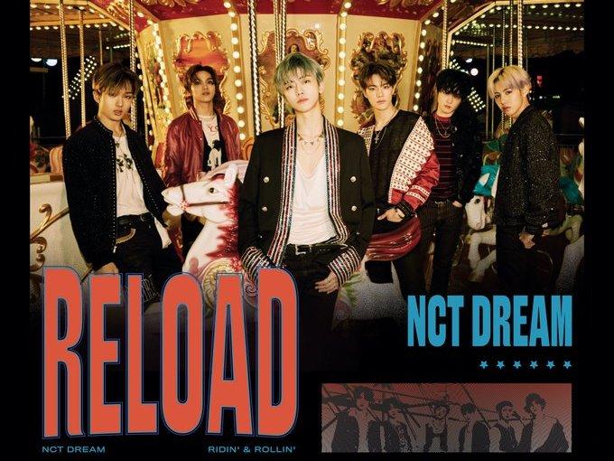 [FANCHANT] NCT DREAM – 'QuietDown'