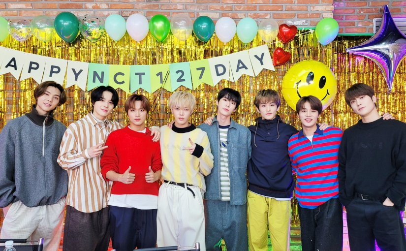 NCT 127 DAY, See YouToday