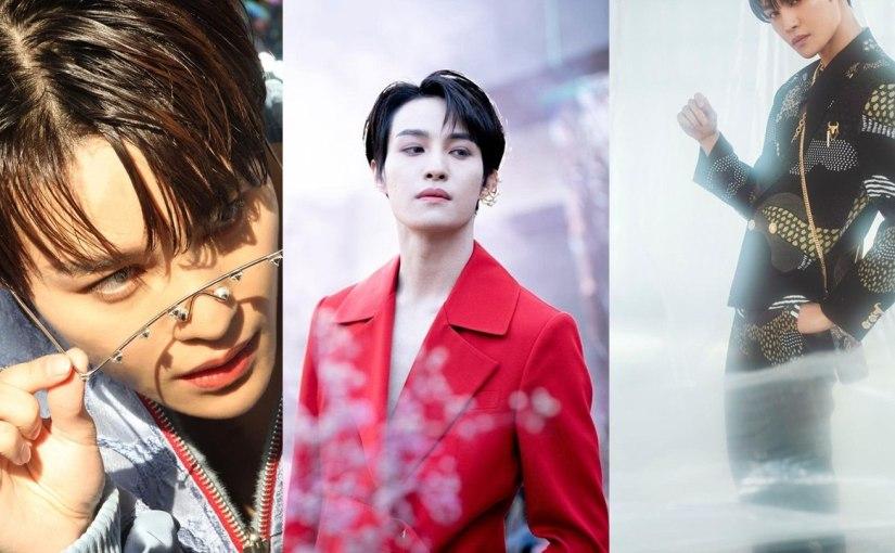 [RUNWAY] YANGYANG – 'Concept Korea' FW 2021 Digital Runway New York FashionWeek