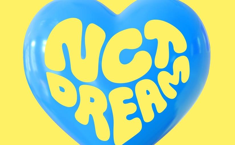 💿 NCT DREAM 1st Full Album Repackage – HelloFuture