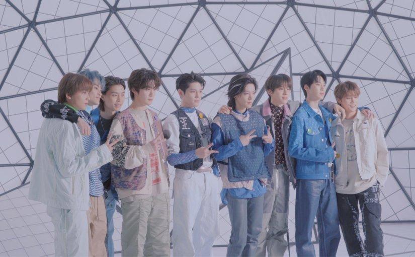 [BTS] NCT 127- 'Save' Making/Behind