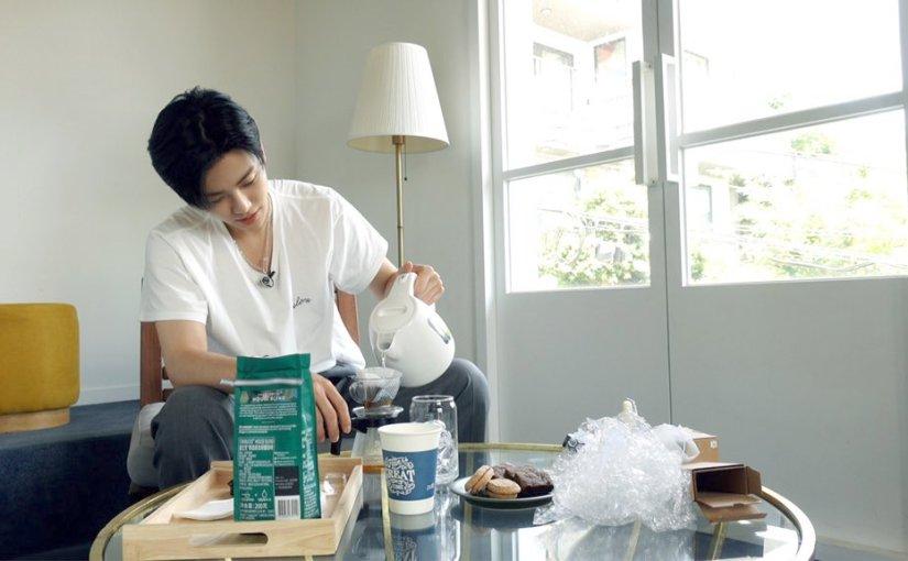 Nana's Joyful Day (나나의 소소한하루🐰)