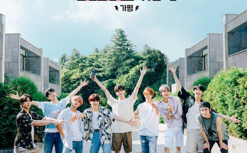 SEASON 11 | NCT LIFE in Gapyeong(2021)