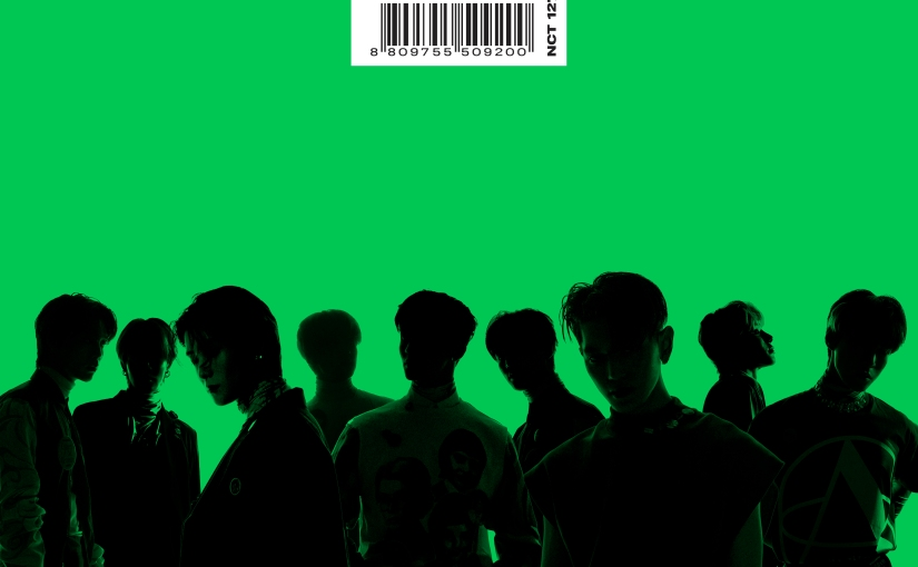 [LYRICS] NCT 127 – 'Dreamer'