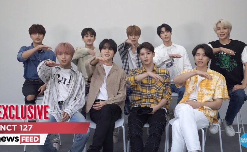 NCT on ClevverNews