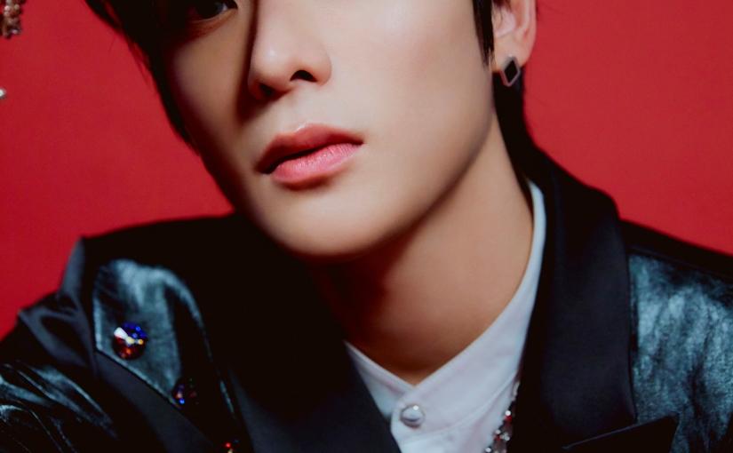 [COMEBACK TEASER] NCT 127 'Sticker' –JAEHYUN