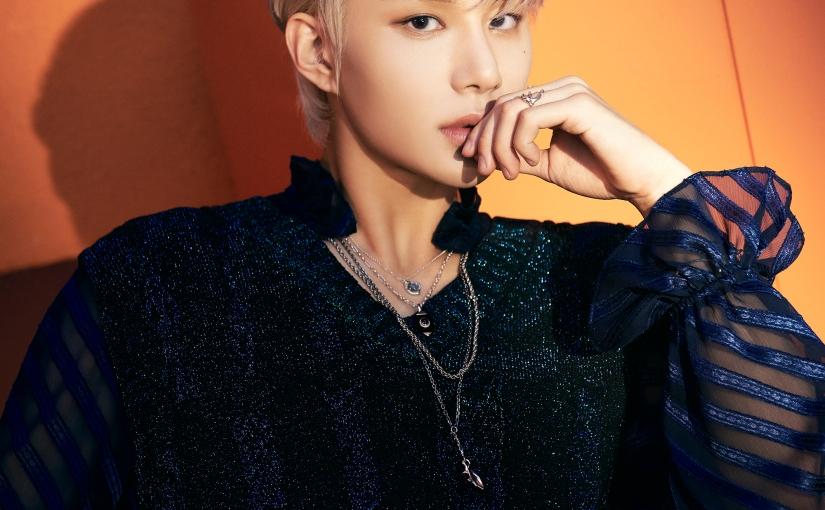 [COMEBACK TEASER] NCT 127 'Sticker' –JUNGWOO