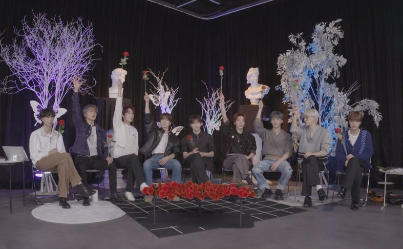 NCT 127 'Favorite' CountdownLive