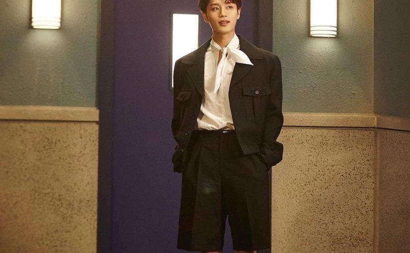 [BTS] Raiden – 'Love Right Back (feat. TAEIL, lIlBOI)' PromotionBehind