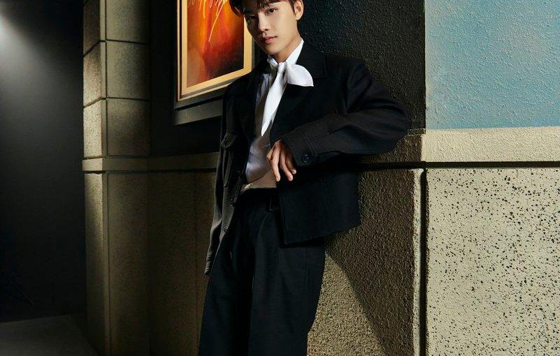 "[ARTICLE] 211011 SMTOWN Naver: [인터뷰] 초호화 피처링진과 함께, 레이든 is Back! ""Love RightBack"""